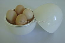 plastic Microwave Egg Cooker/Microwave Egg Maker no boiling water needed