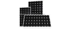 High power flexible 100w solar panel 808*1074*30 for solar power system