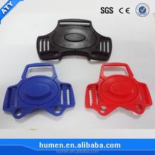 2015 new multi sides plastic buckle