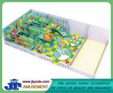 Crianças baratos atividades internas equipamento de jogo para as escolas