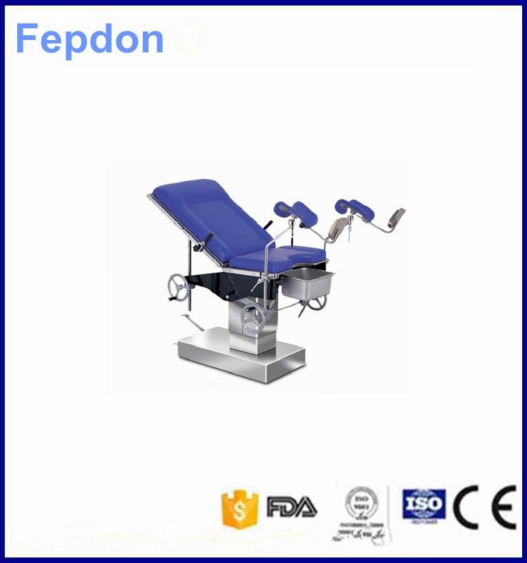 Фабрика низкой цене гидравлические операционном столе