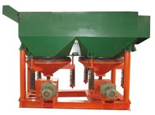 Gold Gravity Sorting Machines/gold jig concentrator/price of jig