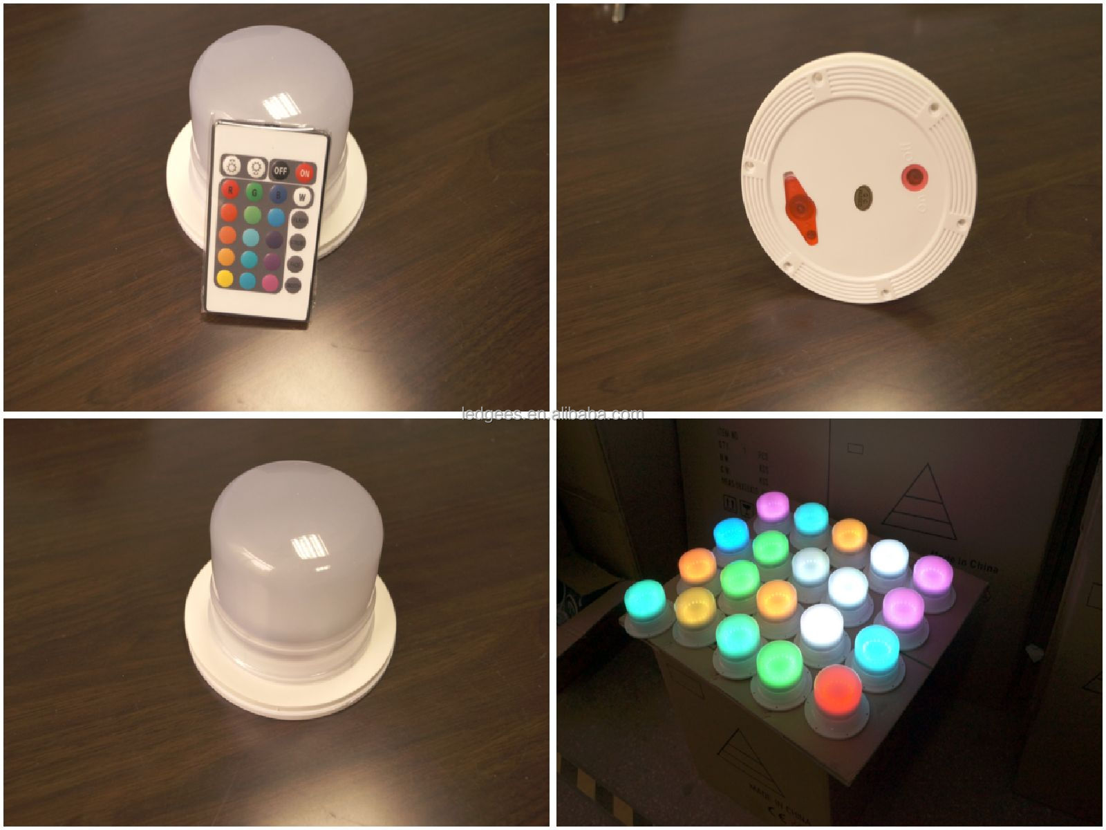 rechargeable floating led pool light,colour changing led ball lights