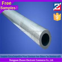 atis aluminium composite tent pole aluminium tube for antenna