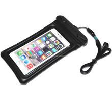 water play mobile phone waterproof bag for iphone 6 plus