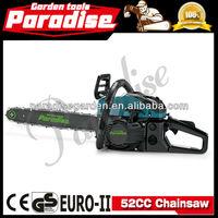 2-Stroke 52CC Painier Chain Saw