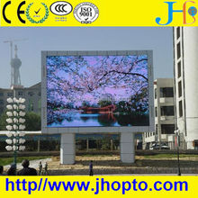 Full color waterproof p10 large outdoor 2013 new xxx images led display