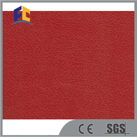 high quality vinyl UV coating sport flooring