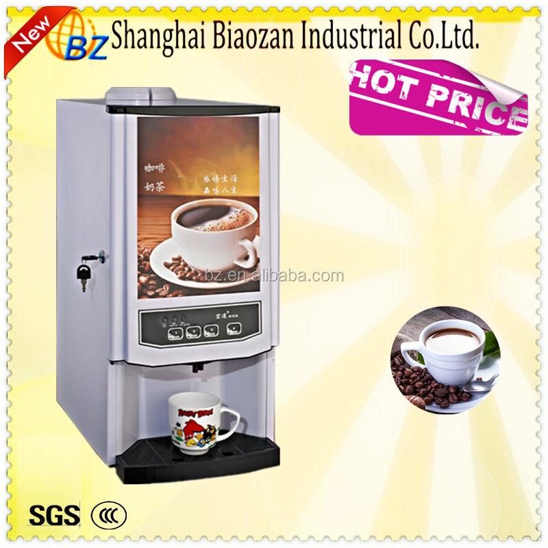 tea coffee machine for office