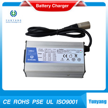 24v 2a li-ion battery charger 29.4v lithium