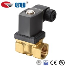 3/4 inch guide type electric solenoid water valve 16 bar