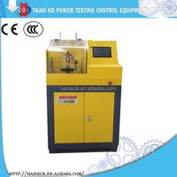 CRI200DA High Quality common rail diesel injector test bench/common rail injector tester simulator