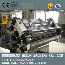 WJ 1600-220-1 corrugated cardboard production line tin paint/oil/chemical box making machine
