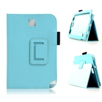Competitive Price for Litchi Leather Book Cover Case For Samsung Galaxy Note 8.0 N5100