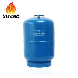 2018 Fabrika doğrudan lpg gaz silindir üreticileri fabrika sıkıştırılmış sağlamak s 5 kg
