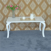 China factory direct living room furniture side table, coffee table wooden