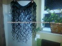Deep wave weave styles