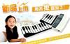 ROLL UP PIANO ELECTRONIC 88 KEYS PORTABLE DIGITAL MIDI SOFT KEYBOARD GIFT IDEA