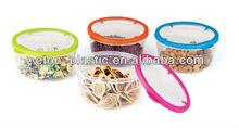 Airtight Color Container