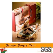 Made in Taiwan Best Souvenir Items Brown Sugar Tea