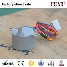 mini 28byj48 permanent magnet synchronous motor