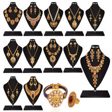 Royal Gift Of 14 Set Jewellery Collection for Her