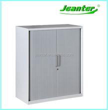 Classic tambour door cabinet, laminar flow cabinet, kids toy cabinet