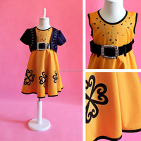2015 frock designs Girls Puffy Dresses For Kids 6 Years Old From China Supplier Flexible MOQs