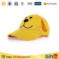 High resolution digital printed infrared led hat
