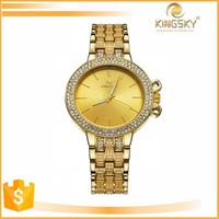 2015 kingsky 021005A# hot sale classic fashion vogue watch with quartz movement