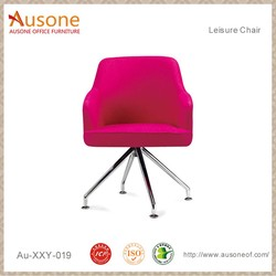 Hot selling sample design swivel / lift office chair for home furniture