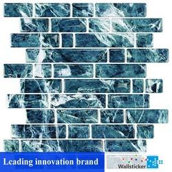China high quality epoxy resin red brick ceramic tile
