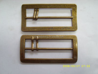 alloy material metal double pin belt buckle with high quality and cheap price