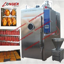 Meat Smoking Machine|Bacon in the oven|Cooking Bacon in the oven