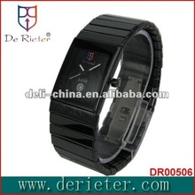 de rieter watch welcome top brand OEM for all kind quartz watch Newest silicone watches