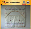Curtain Whole Sale Kitchen Curtain Beautiful Embroidery Butterfly Kitchen Curtain