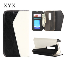 competitive price smart mobile phone accessories leather cover for lg g4, back case for lg g4