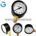 Manómetro de Proceso de presión para industrial