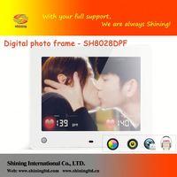 SH8028DPF 128mb compact flash memory card