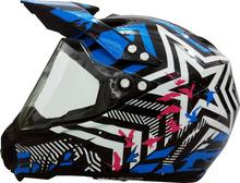 motor racing helmet cross dot motorcycle casco plastic helmet fomotorcycle helmet yohe