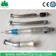 PANA AIR High Speed Handpiece Dental Application With CE and ISO Certificate Approved