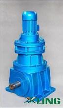Electrostatic Precipitator Dedicated Gear Assembly