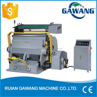 Selling High Quality Paper Cup Die Cutting Machine ML series