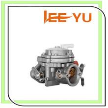 Gasolina motosierra piezas de repuesto 105.7cc carburador