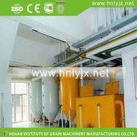 mini rice bran oil mill plant/palm oil mill malaysia