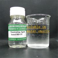 textile chemical alkali-resisting penetrating agent