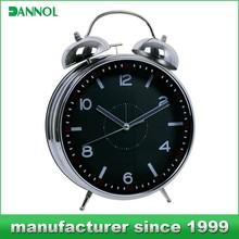 Guangzhou quartz antique desk clock/ time zone desk clocks/ executive desk clock
