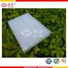 ROHS SGS GE lexan plastic 100% Virgin material polycarbonate solar panel
