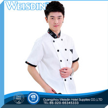 winter long sleeve executive chef coat for sale