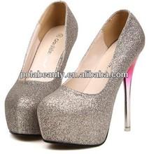 la última moda de zapatos de mujer zapatos de vestir pc2697